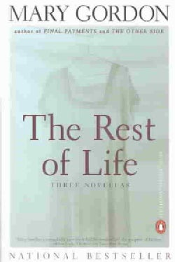 The Rest of Life: Three Novellas (Paperback)