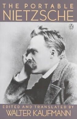 Portable Nietzsche (Paperback)