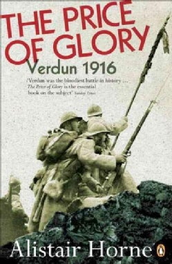 The Price of Glory: Verdun 1916 (Paperback)
