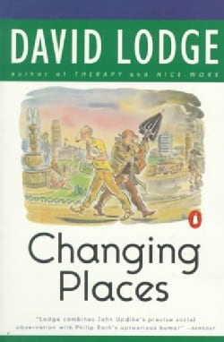 Changing Places: A Tale of Two Campuses (Paperback)