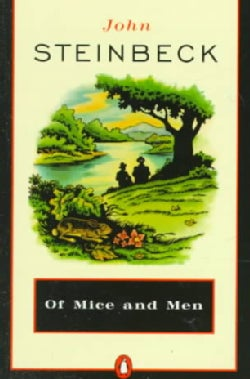 Of Mice and Men (Paperback)