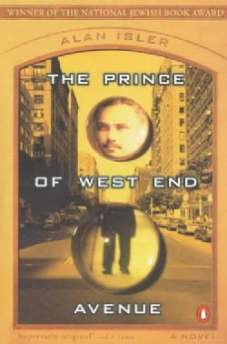 The Prince of West End Avenue: A Novel (Paperback)