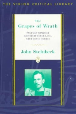 The Grapes of Wrath: Text and Criticism (Paperback)