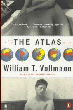The Atlas (Paperback)