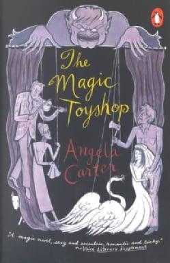 The Magic Toyshop (Paperback)
