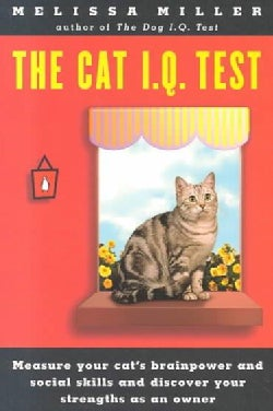 The Cat I.Q. Test (Paperback)