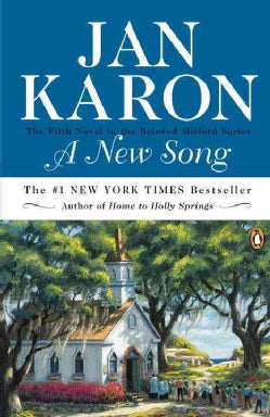 A New Song (Paperback)