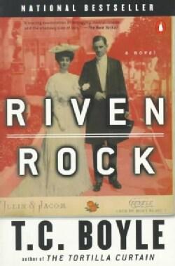 Riven Rock (Paperback)