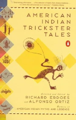 American Indian Trickster Tales (Paperback)