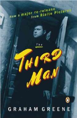 The Third Man (Paperback)
