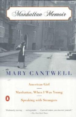Manhattan Memoir (Paperback)