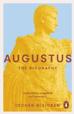 Augustus: The Biography (Paperback)