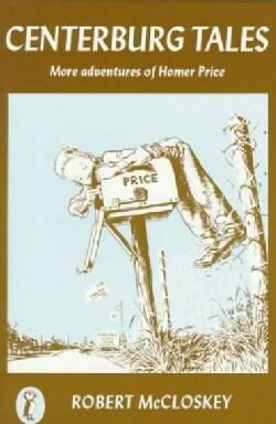 Centerburg Tales (Paperback)