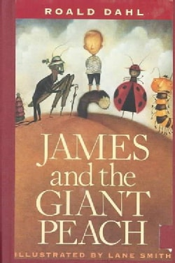 James and the Giant Peach: A Children's Story (Paperback)