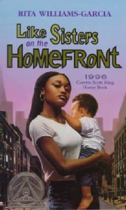 Like Sisters on the Homefront (Paperback)