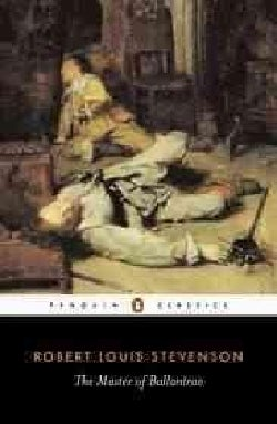 The Master of Ballantrae: A Winter's Tale (Paperback)