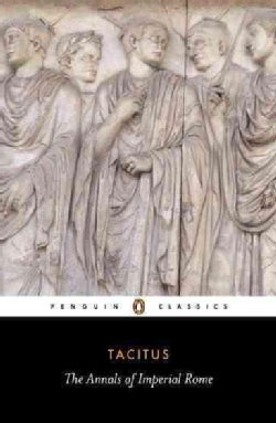 Tacitus: The Annals of Imperial Rome (Paperback)