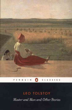 Master And Man And Other Stories (Paperback)