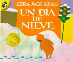 Un Dia De Nieve / The Snowy Day (Paperback)