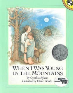 When I Was Young in the Mountains (Paperback)