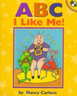 ABC I Like Me! (Paperback)