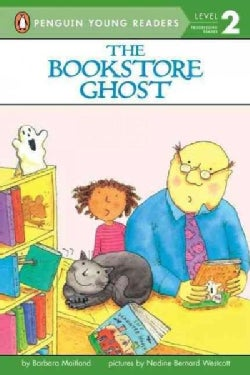 The Bookstore Ghost (Paperback)