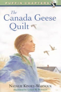 The Canada Geese Quilt (Paperback)