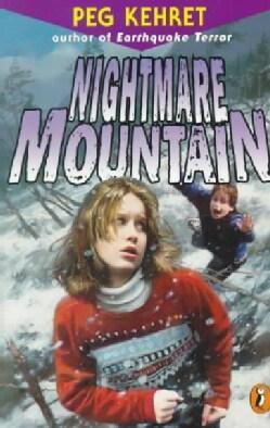 Nightmare Mountain (Paperback)