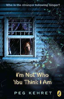 I'm Not Who You Think I Am (Paperback)