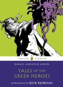 Tales of the Greek Heroes (Paperback)