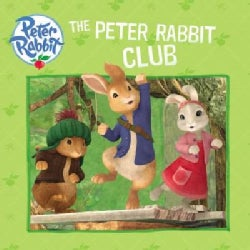 The Peter Rabbit Club (Paperback)