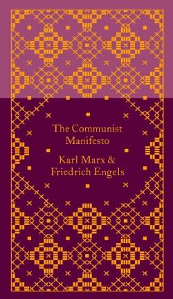 The Communist Manifesto (Hardcover)