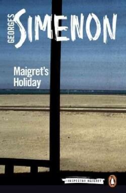 Maigret's Holiday (Paperback)