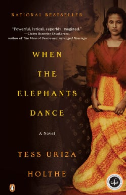 When the Elephants Dance (Paperback)