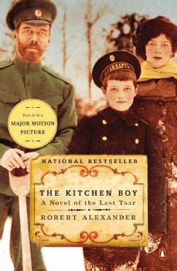 The Kitchen Boy (Paperback)