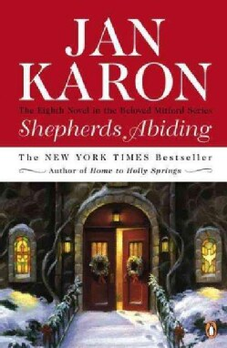 Shepherds Abiding: A Mitford Christmas Story (Paperback)