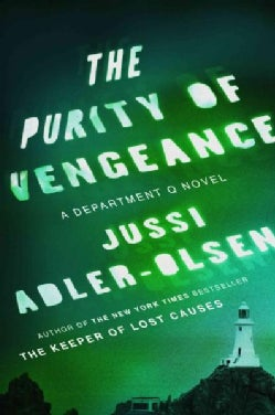 The Purity of Vengeance (Paperback)