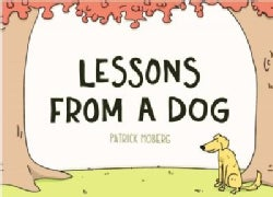 Lessons from a Dog (Hardcover)