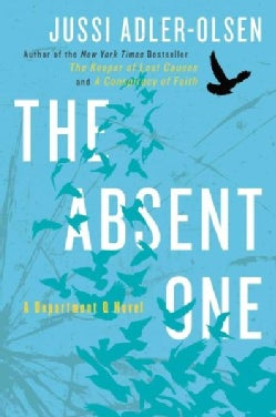 The Absent One (Paperback)
