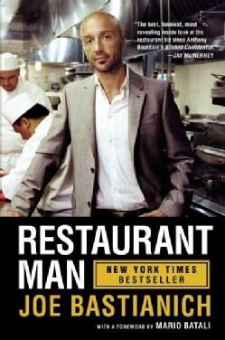 Restaurant Man (Paperback)