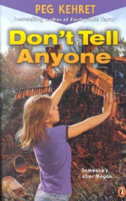 Don't Tell Anyone (Paperback)