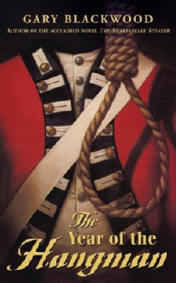 The Year of the Hangman (Paperback)