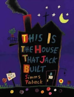 This Is the House That Jack Built (Paperback)