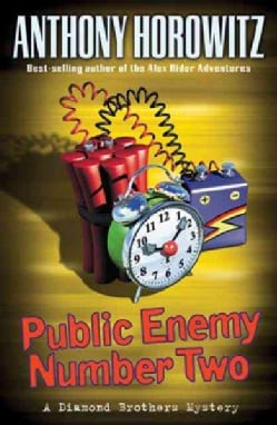 Public Enemy Number Two (Paperback)