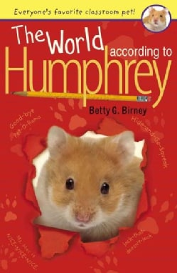 The World According to Humphrey (Paperback)