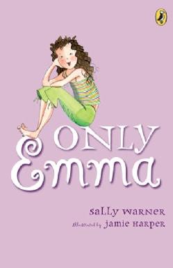Only Emma (Paperback)