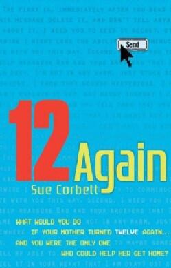 12 Again (Paperback)