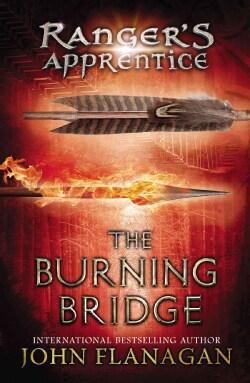 The Burning Bridge (Paperback)