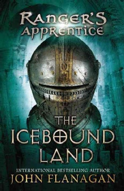 The Icebound Land (Paperback)