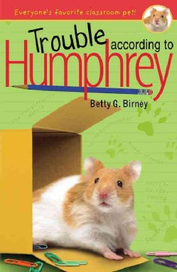 Trouble According to Humphrey (Paperback)